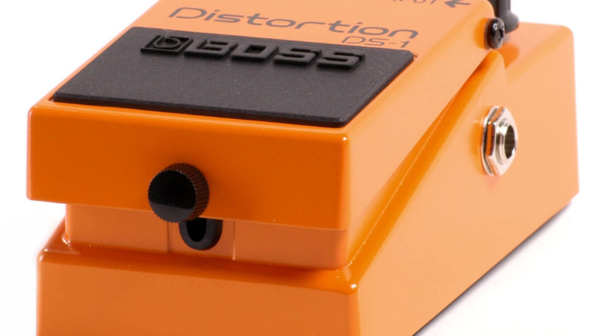 BOSS DS-1-review