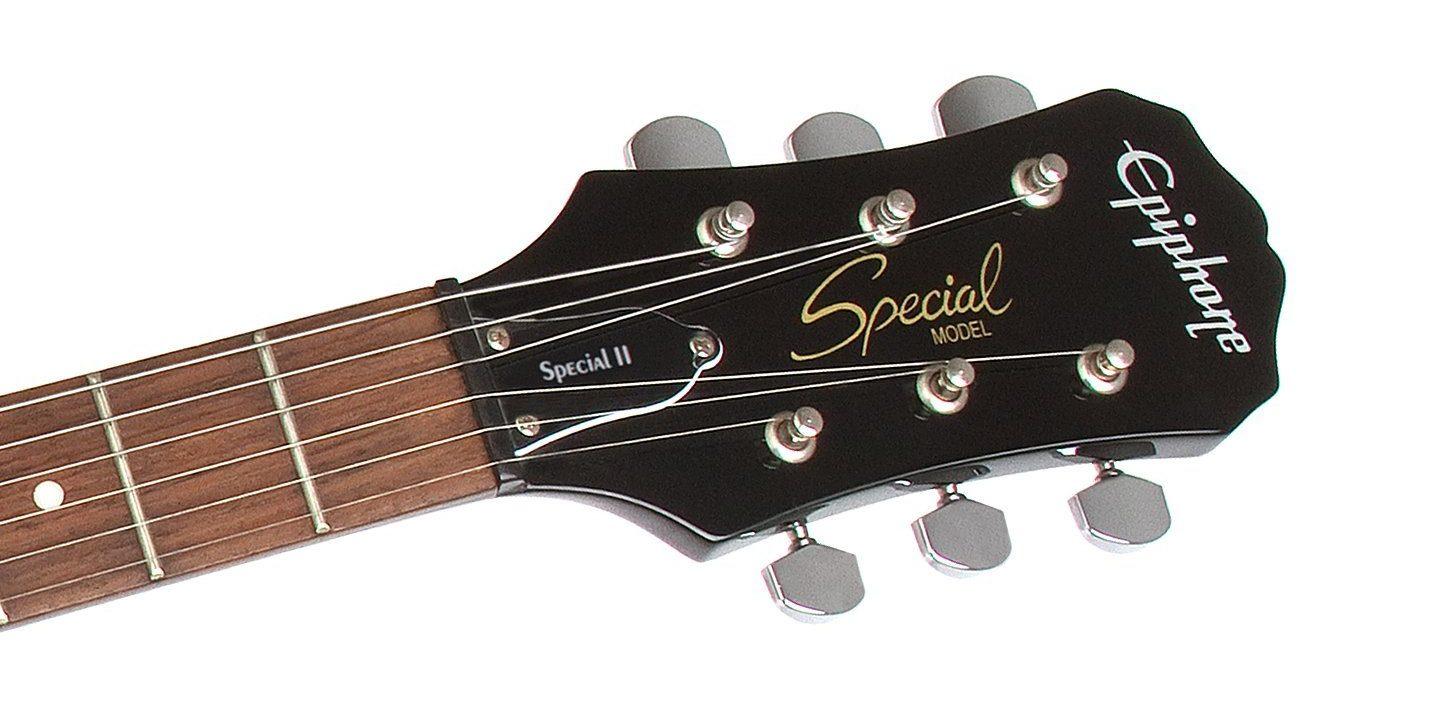 Epiphone Les Paul Special II 2019 Review   Guitar Guide