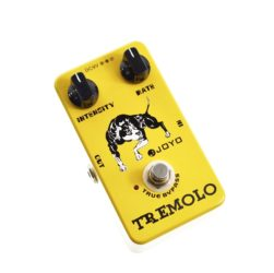 Joyo Tremolo JF-09 Review