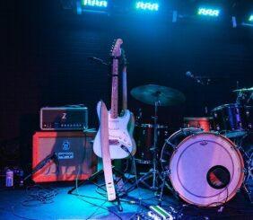 Punk Guitar