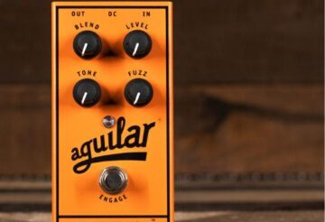 best fuzz pedal for bass