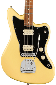 Fender Player Jazzmaster review