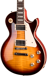 Gibson Les Paul Standard review