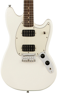 Squier by Fender Bullet Mustang – HH review