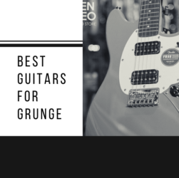 best guitar for grunge