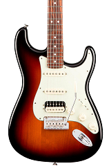 Fender American Professional Stratocaster HSS Shawbucker review