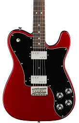 Fender American Professional Telecaster Deluxe Shawbucker review