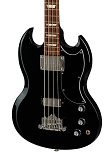 Gibson SG Bass review