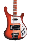 Rickenbacker 4003 Bass review
