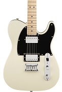 Squier Contemporary Telecaster HH review