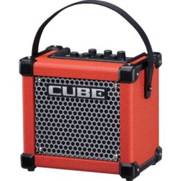 Roland Micro Cube review