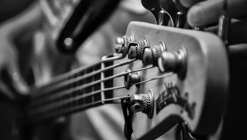 best bass strings for metal