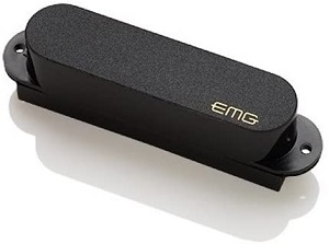 EMG SA Active Single Coil Guitar Pickup review