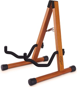 Acoustic Guitar Stand Rosewood review