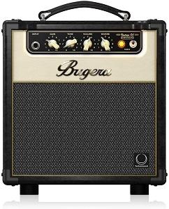 BUGERA V5 5-Watt Class Amplifier Combo with Infinium Tube Life Multiplier
