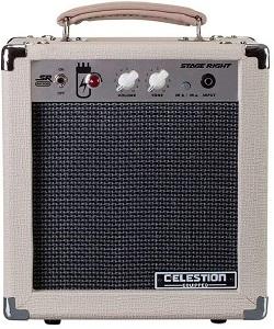 Monoprice 611705 5-Watt 1x8 Guitar Combo Tube Amplifier review