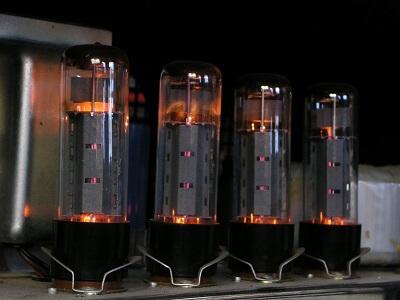 amp-tubes